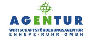 Logo Agentur Ennepe-Ruhr