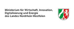 Logo MWIDE NRW